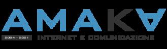Amaka.it | siti web, seo, ecommerce Reggio E.